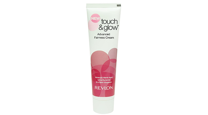Revlon Touch and Glow Advanced Fairness