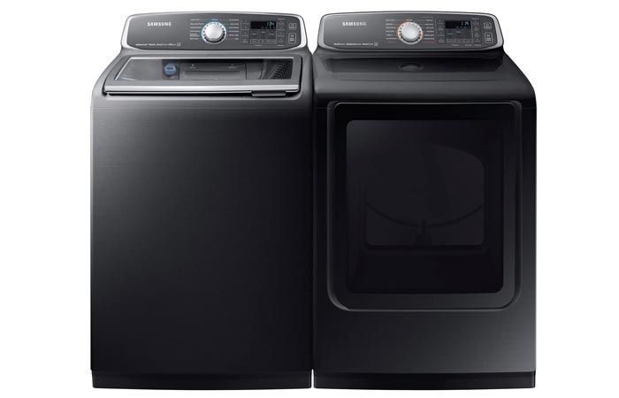 Samsung SmartCare WasherDryer