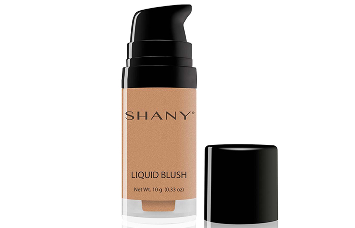 Shany Liquid Blush