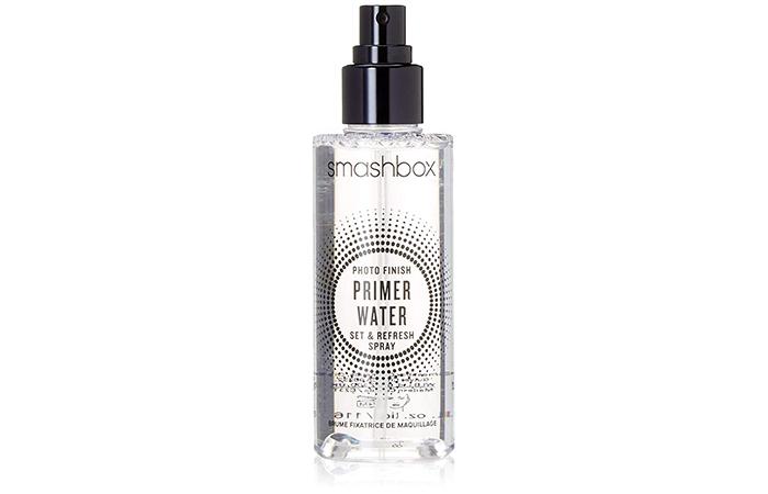 Smashbox Photo Finish Water Primer