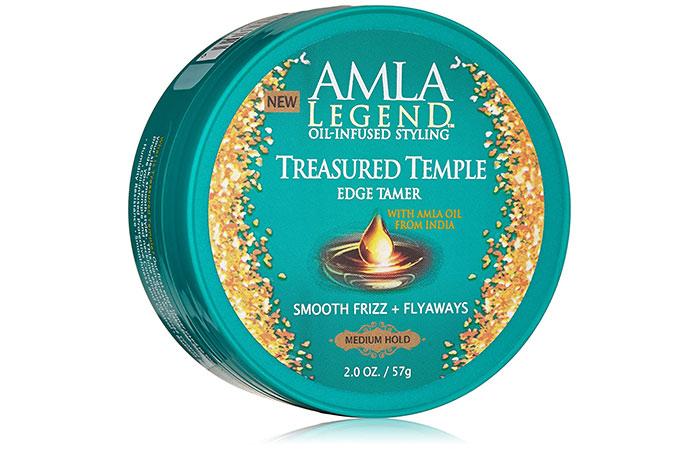 SoftSheen-Carson Amla Legend Treasured Temple Edge Tamer