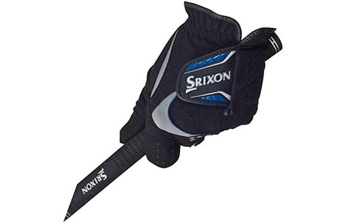 Srixon Golf Rain Gloves