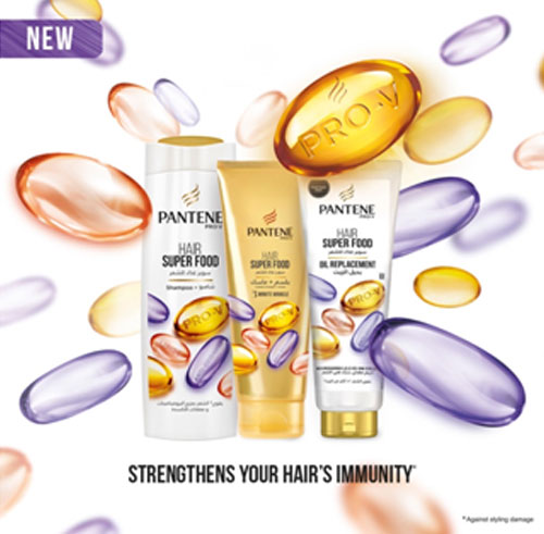 Strengthen your hairs immunity with the right products