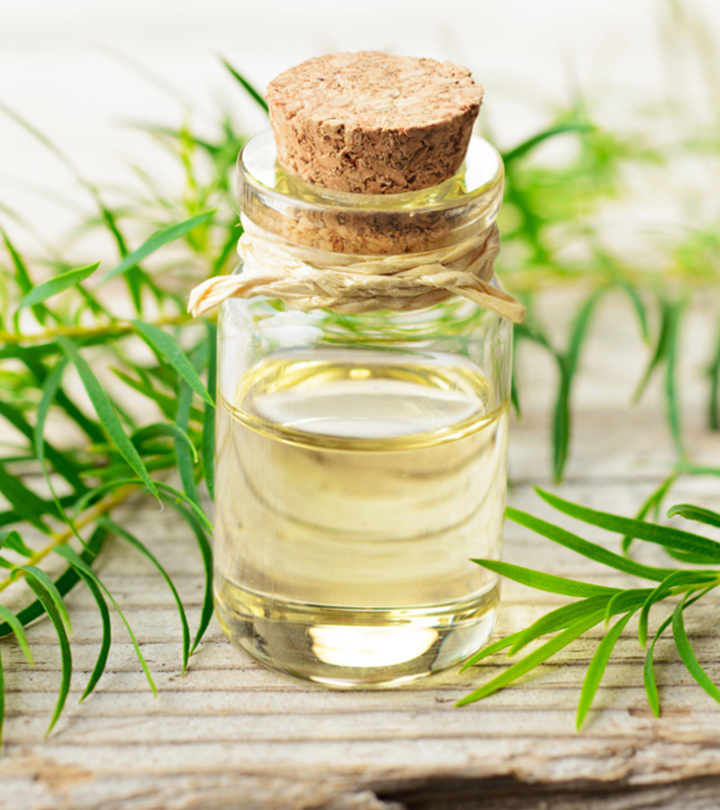Tea Tree Oil Benefits and Side Effects