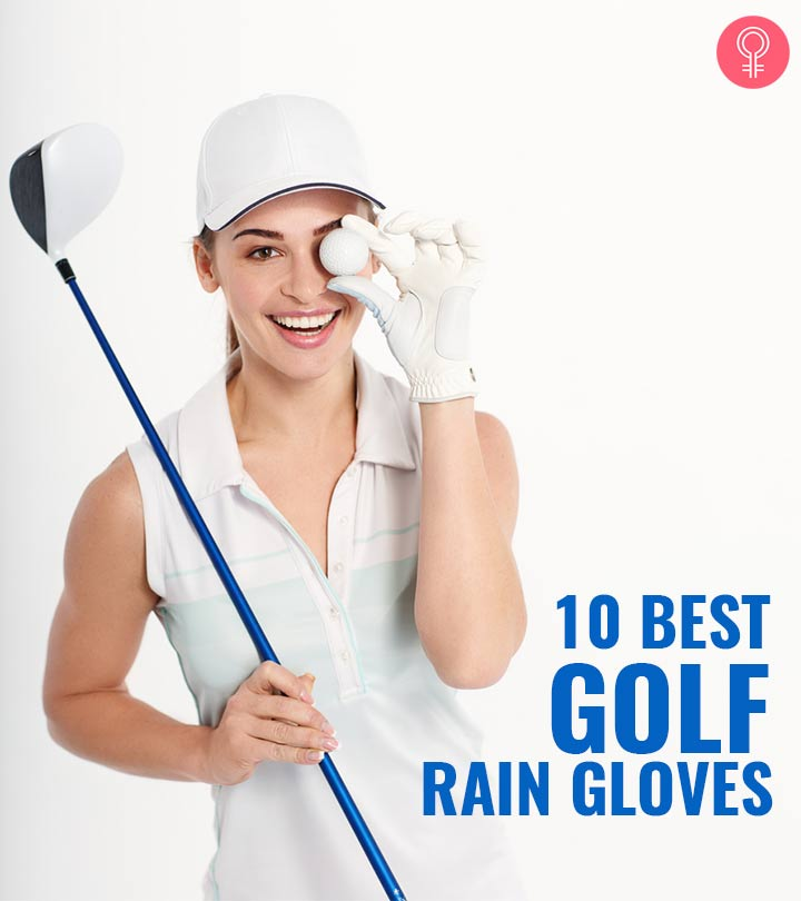 The-10-Best-Golf-Rain-Gloves