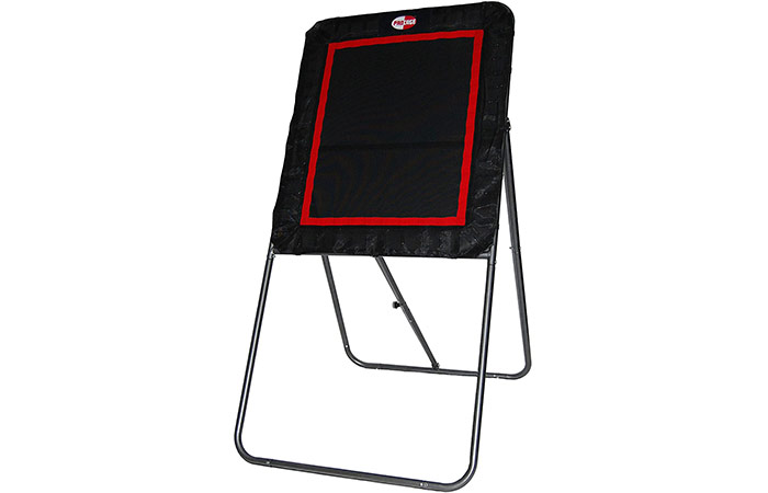Trigon Sports Lacrosse Pro Bounce Back Rebounder