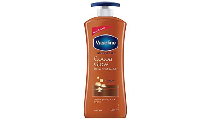 Vaseline Intensive Care Cocoa Glow Body