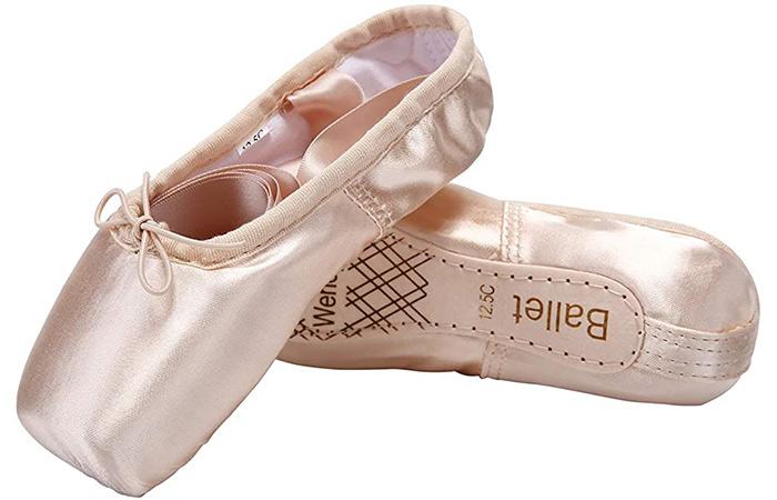 WENDY WU Dance Shoe