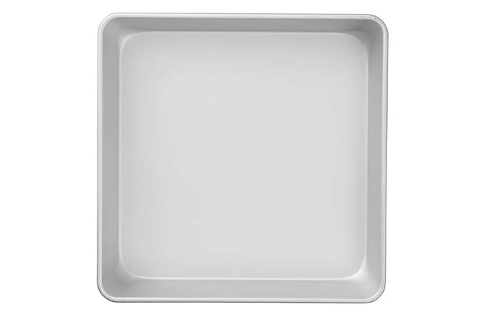 Wilton Performance Aluminum Square Cake And Brownie Pan-1