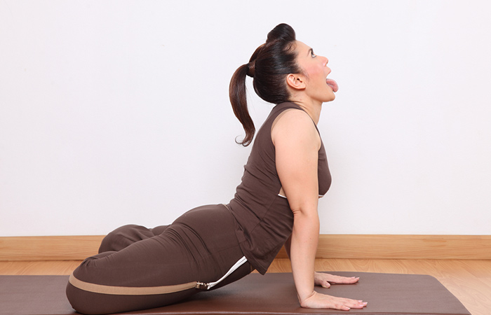Yoga for Weight Loss in Hindi