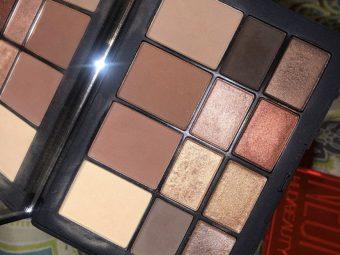 NARS Skin Deep Eyeshadow Palette -TRY IT!-By rhythhmmmmmm