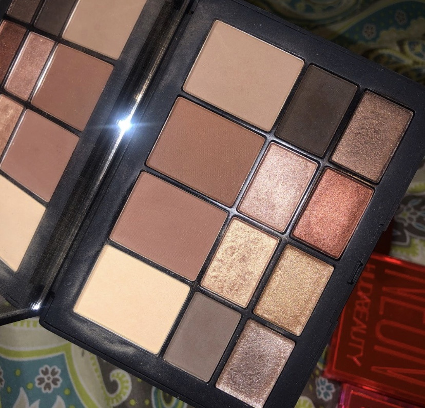 NARS Skin Deep Eyeshadow Palette-TRY IT!-By rhythhmmmmmm