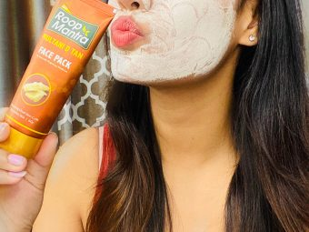 Roop Mantra Multani D Tan Face Pack -Worked Magically For My Dull n Tanned Skin-By beauty_by_ranjana