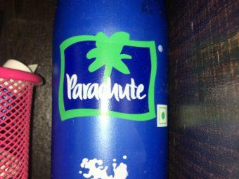 Parachute Coconut Oil -Best coconut oil-By lata_