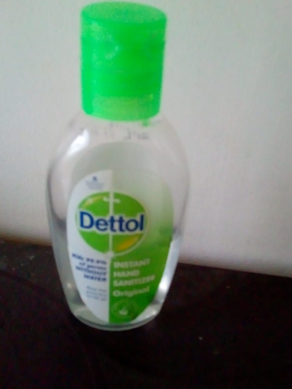 Dettol Instant Hand Sanitizer-one the best and life saving hand Senitizer-By ruchikumari