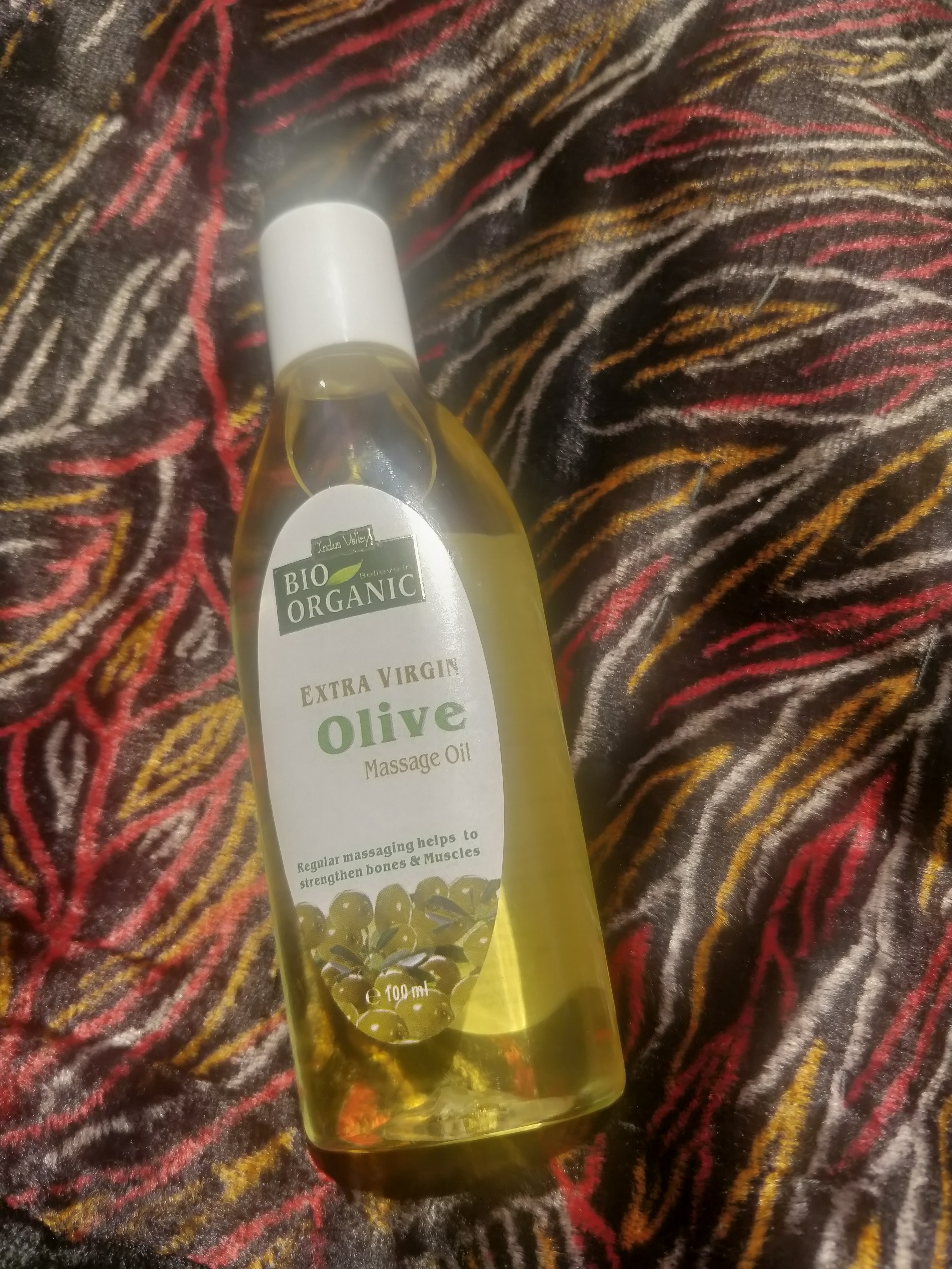 fab-review-Provide soft and silky hair-By sri._.reviwer