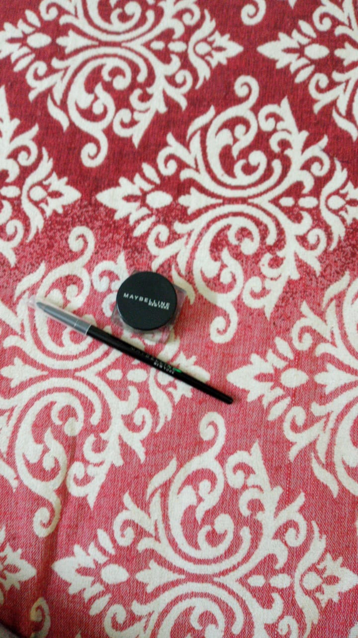 fab-review-Maybelline gel liner-By shubhi12