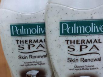 Palmolive Thermal Spa Skin Renewal Shower Gel -Refreshing body wash-By shilpamittal