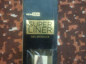 L'Oreal Paris Super Liner Gel Intenza 36H pic 2-Amazing Eyeliner!-By shilpamittal