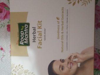 Roop Mantra Herbal Facial Kit pic 10-Roop Mantra Herbal Facial Kit is the new Glam Kit.-By jakharsanjeeta