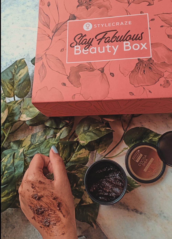 Bryan & Candy New York Cocoa Shea Sugar Body Scrub-Best cleansing scrub for body-By shravika1-1