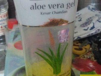 Patanjali Saundarya Aloe Vera Gel Kesar Chandan -Multipurpose gel-By supriya_lodhi