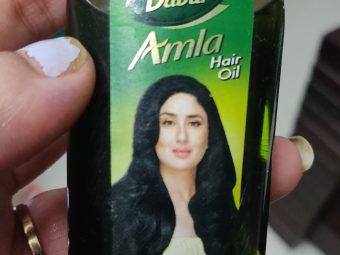 Dabur Amla Hair Oil -Get Shiny and Strong Hair-By eesha_srivastava