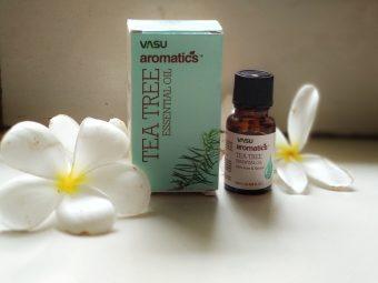 Vasu Aromatics Tea Tree Essential Oil pic 3-Very Much Effective!-By debolina_sen