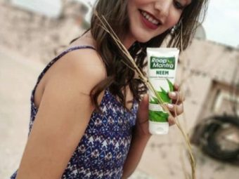 Roop Mantra Neem Face Wash pic 2-Totally Amazing Face Wash-By aashi58