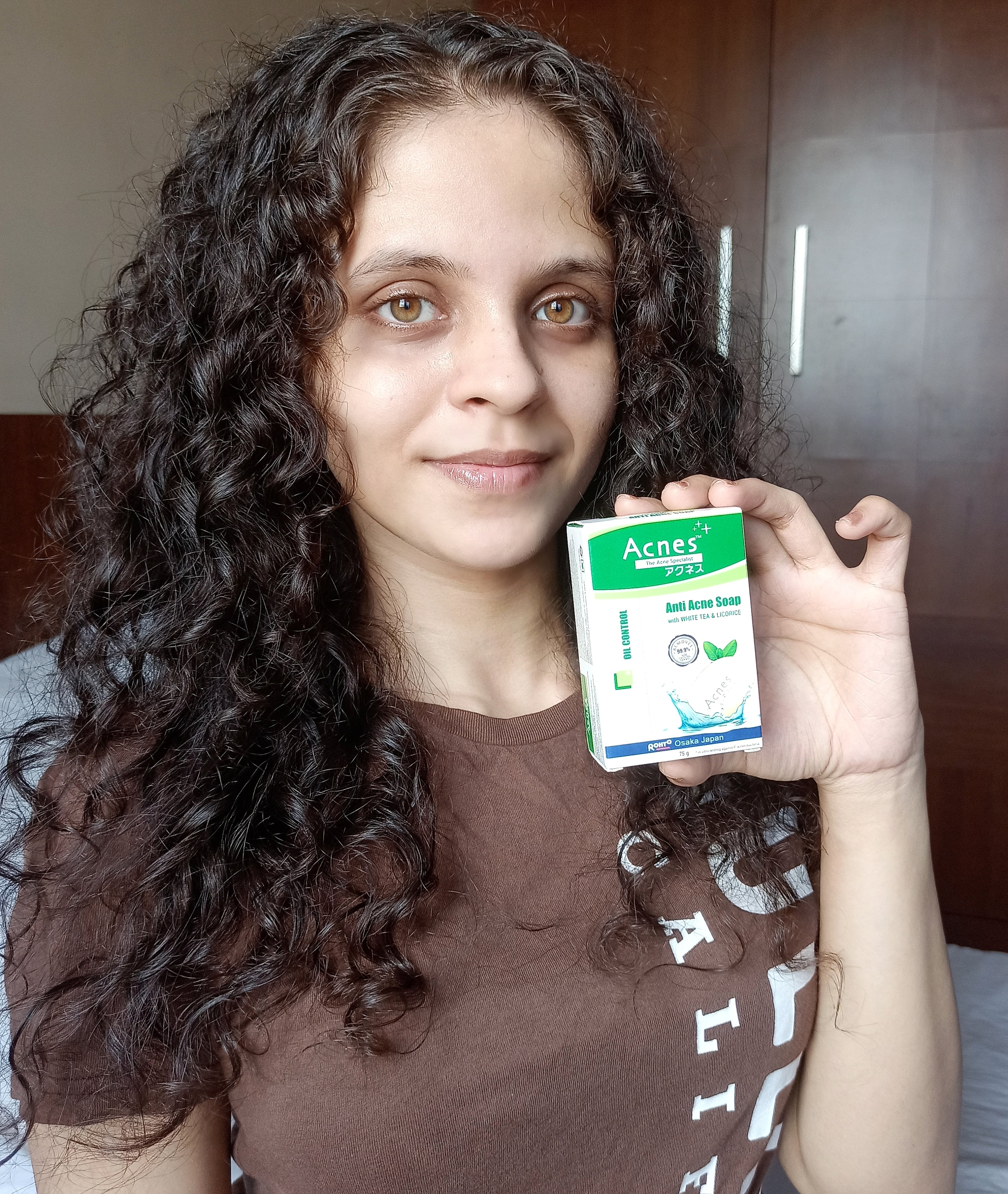 Acnes Oil Control Soap-Acnes Oil Control Soap-By sanikavasudeo
