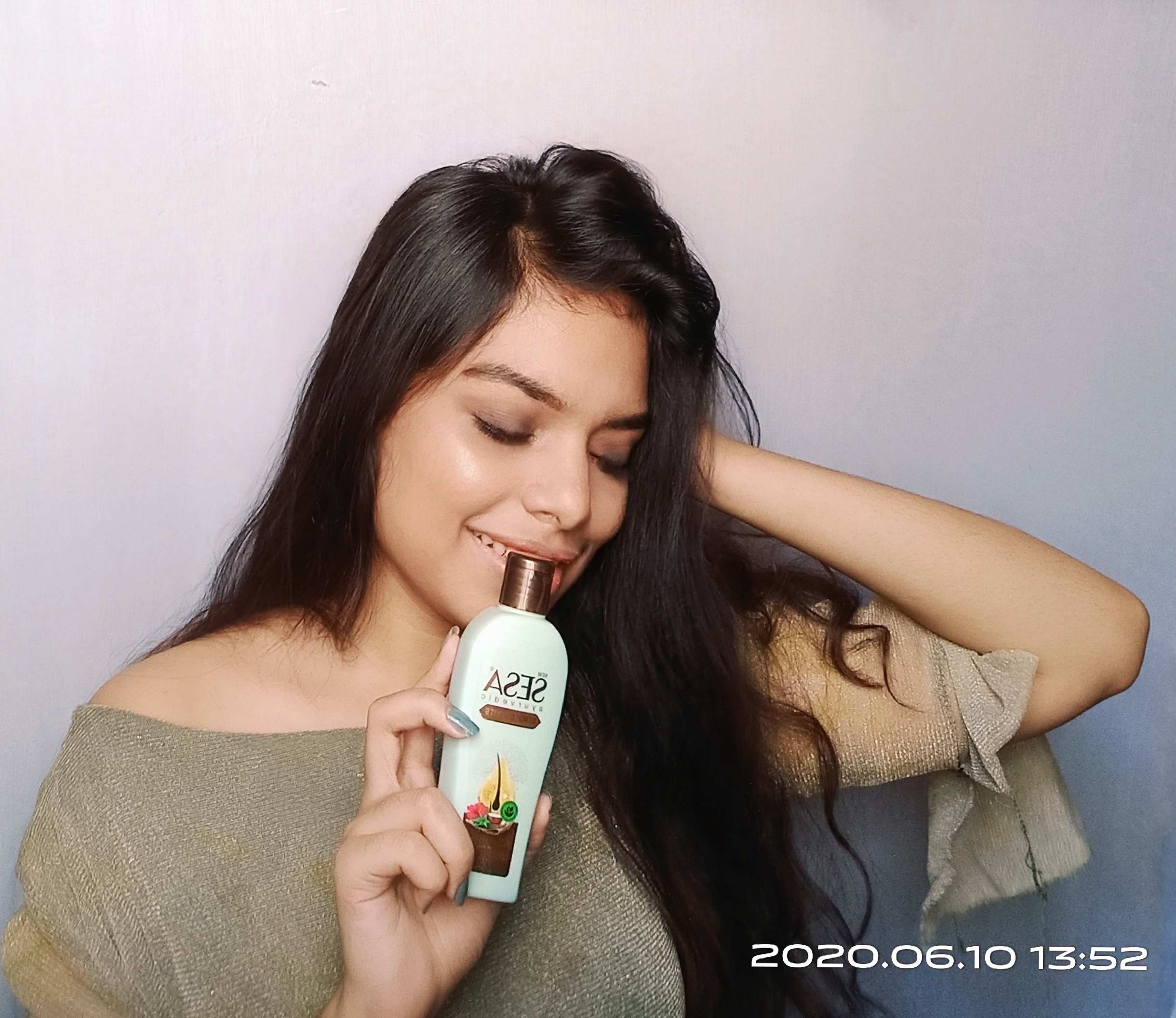 Sesa+ Strong Roots-Easy to apply-By trishaj7-1