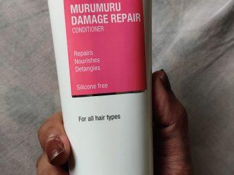Re'equil Murumuru Damage Repair Conditioner -Great Conditioner-By sampurna_sarkar