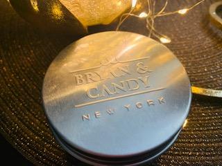 Bryan & Candy New York Green Tea Body Polish-Bryan & candy New York Green Tea Body Polish-By sandy_dreamcatcher