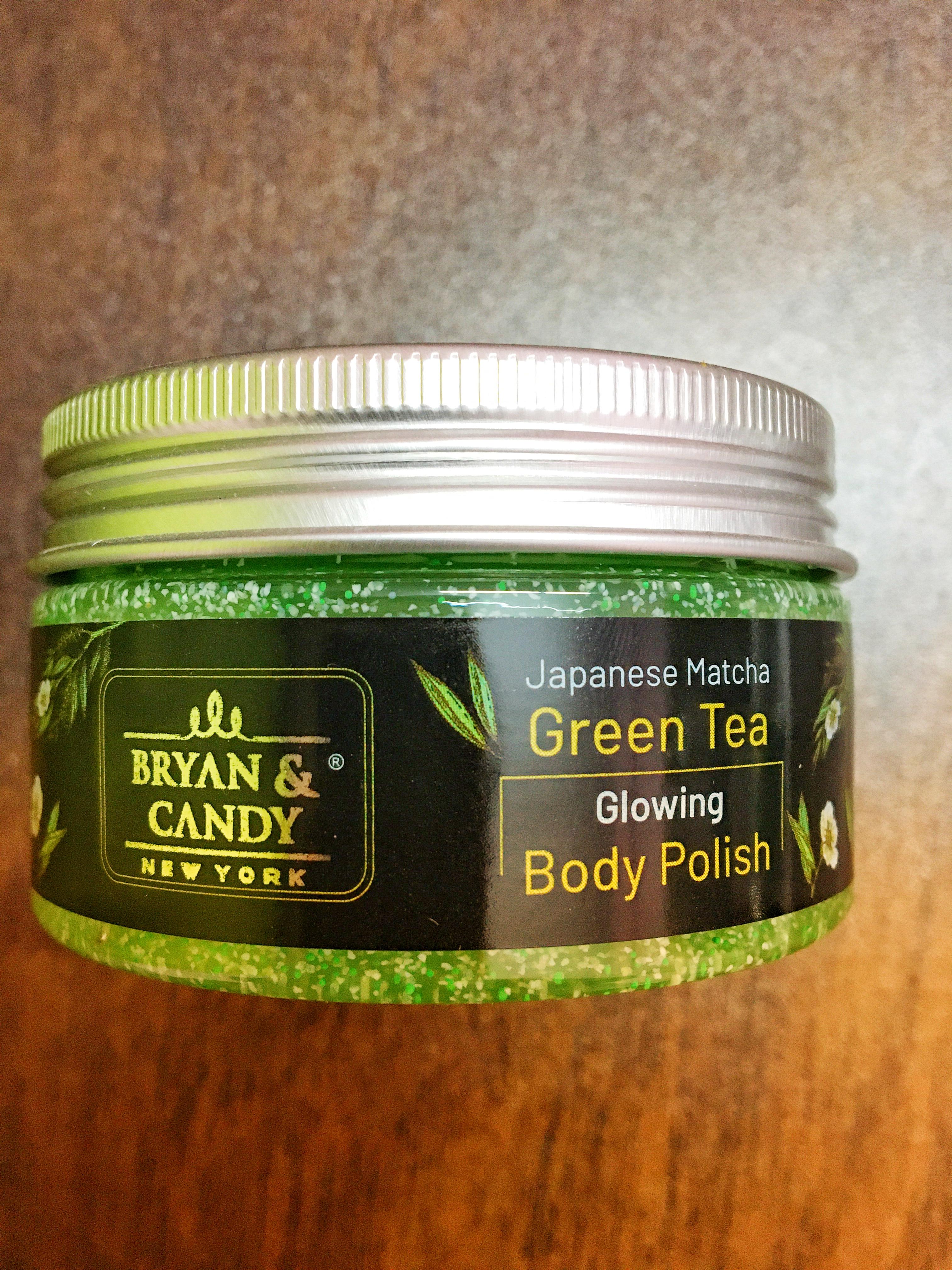 Bryan & Candy New York Green Tea Body Polish-Amazing body Polish gel-By anwesha.sarkar9-2