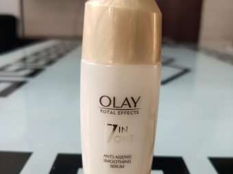 Olay Total Effects 7 In One Anti-Ageing Serum -If in doubt, buy Olay-By suhanigaba
