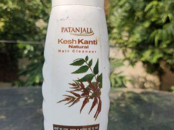 Patanjali Kesh Kanti Natural Hair Cleanser -Controls Hairfall and Greying-By suhanigaba