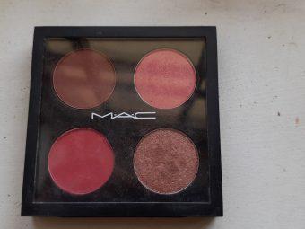 MAC Eyeshadow -Very pigmented-By khushkiran
