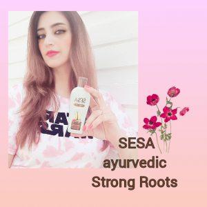 SESA Hair Oil pic 1-AYURVEDIC TREATMENT-By vani__seth