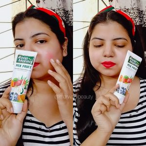 Roop Mantra Mix Fruit Face Wash -Wonderful Product-By marwadi_beauty