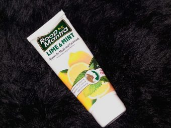Roop Mantra Lime & Mint Face Wash -Best for oily skin-By mayanka