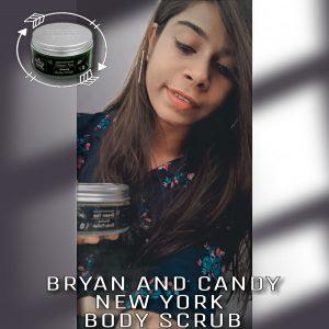 Bryan & Candy New York Green Tea Body Polish -Best Body scrub-By priyaishere