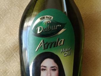 Dabur Amla Hair Oil -My Favorite Hair Oil-By krupal_chhayani