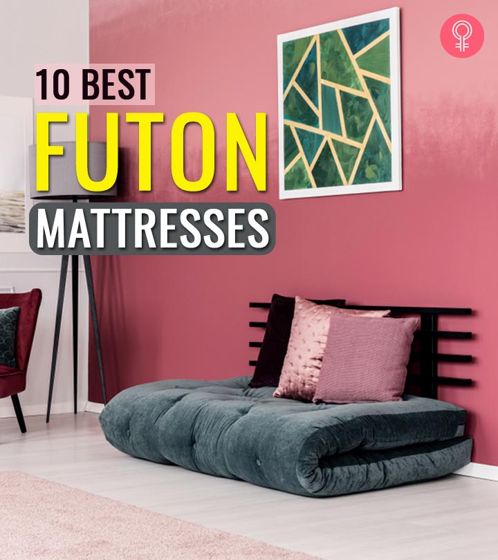10 Best Futon Mattresses – Reviews And Buying Guide