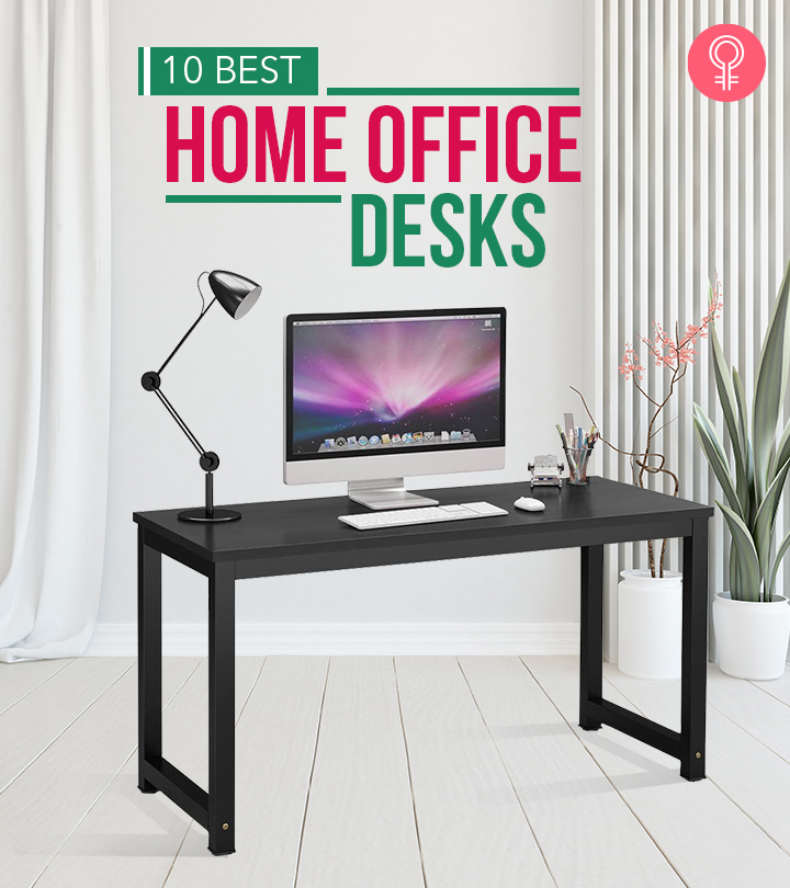 10 Best Home Office Desks – Reviews And Buying Guide