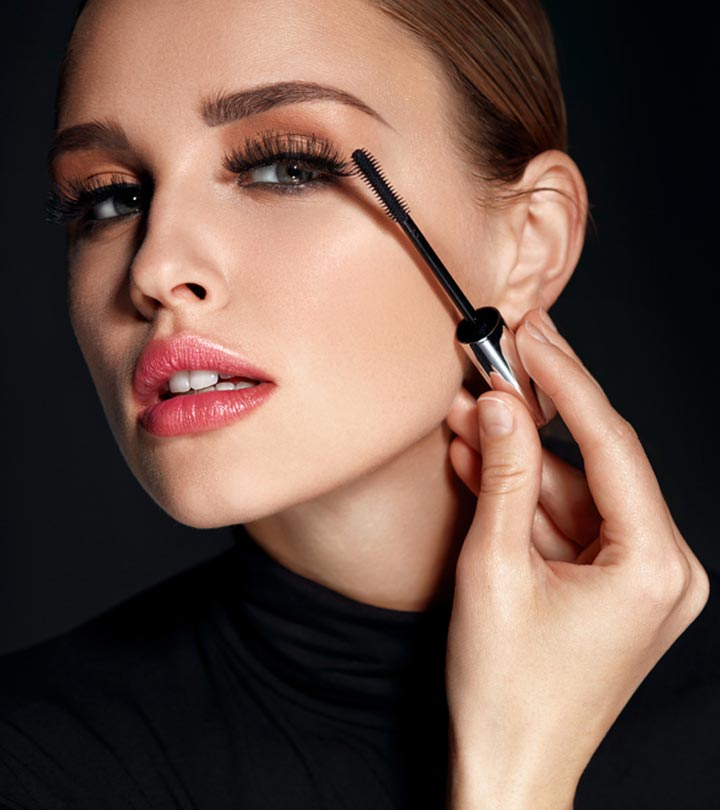 10 Best Mascara For Straight Lashes Of 2020 Reviews