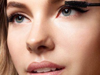 11 Best Cruelty-Free Drugstore Mascaras Of 2020-1