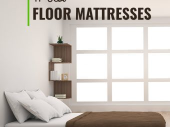 11 Best Floor Mattress Reviews