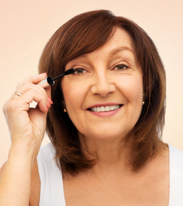 11 Best Mascaras For Older Women- Review And Buying Guide