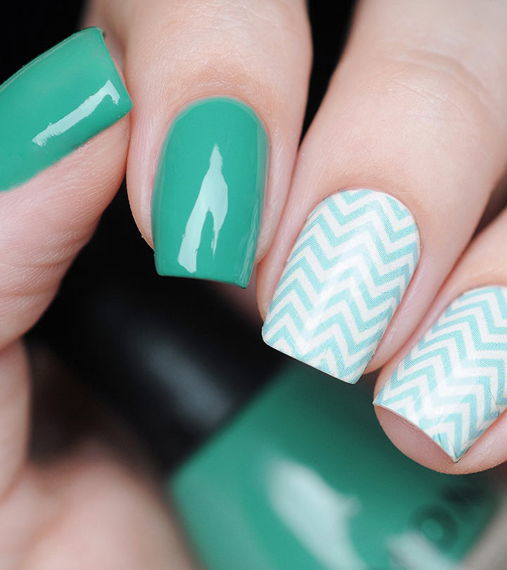 11 Best Nail Polishes For Stamping Of 2020 With Buying Guide