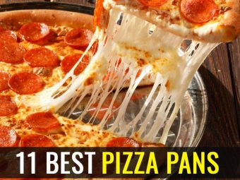 11 Best Pizza Pans